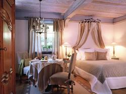 Hotel Hôtel le Moulin Gundershoffen