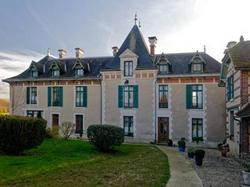 Château Le Barreau Chemilly-sur-Yonne