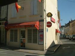 Le Saint Louis Bergerac
