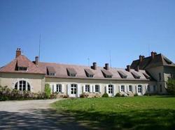 Château des Edelins Bayet