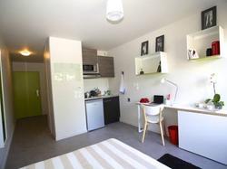 DG Campus Studio & Apart Saint Cyr lEcole Saint-Cyr-l\'Ecole