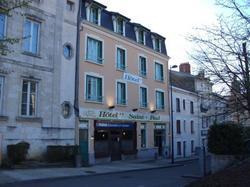 Hotel Saint Paul Verdun