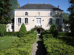 L'Ecrin du Serein - Chambres d'hôtes et Roulotte - Chez Anne