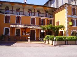 Hotel Hôtel de France Mane
