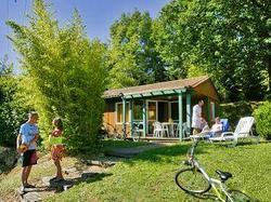 Photo du camping Camping les Granges à Groléjac