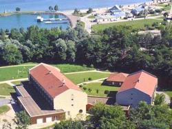 Hôtel Vallée Bleue Montalieu-Vercieu