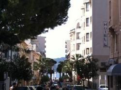 Hotel Parisiana Antibes Juan-les-pins