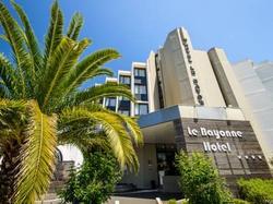 Hôtel Le Bayonne Bayonne