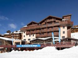 Hotel Hotel Club MMV Les Neiges Val-Thorens