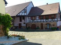 Ferme Martzloff Breuschwickersheim