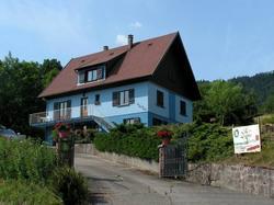 Les Quatre Vents Thannenkirch