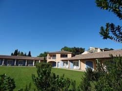 Les Résidences de Métifiot Saint-Rémy-de-Provence