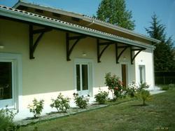 Maison les 4 saisons - Chambres dhôtes et Appartements Linxe