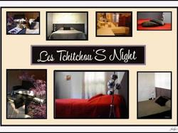 Les Tchitchou'S Night - Hotel