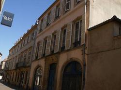 Meublé Tourisme à Metz Metz