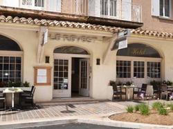 hotel Le Revest Sainte-Maxime