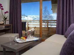 Alpenrose Alpe-d\'Huez