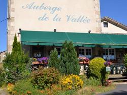 Hotel Auberge de la Vallee Saint-Haon
