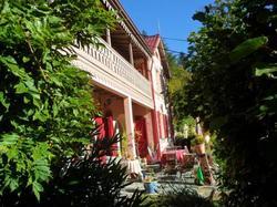 Casa Sylvana Saint-Dalmas-le-Selvage