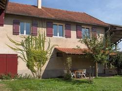 Domaine du Bourg Gites Gannay-sur-Loire