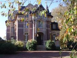Hotel Château de Moliens Moliens