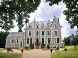 Château de Rancay Niherne