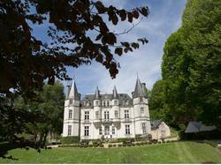 Château de Vallagon Bourré