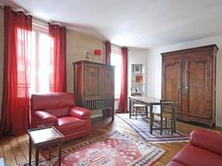 Studios Paris Appartement Clovis