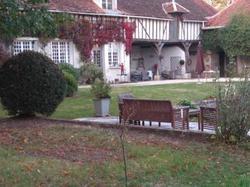 Domaine de la Creuse Isle-Aumont