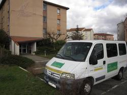 Hotel Le Grand Noble Blagnac