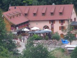 Hôtel Auberge Le Melkerhof Thannenkirch