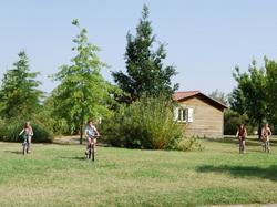 Domaine Résidentiel de plein-air Port Lalande Castelmoron-sur-Lot