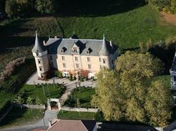 Château de Bessonies Bessonies