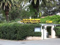 Hotel La Petite Auberge Saint-Aygulf