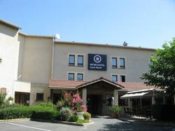 Inter Hotel Lyon Nord