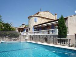 Villa Ac3736 Roque fort la Bédoule
