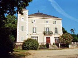 Hotel Hôtel du Château de Cabrières Saint-Jean-du-Gard