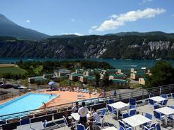 Domaine Residentiel de Plein Air Les Berges du Lac