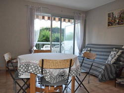 Appartement Le Gerald Antibes Juan-les-pins