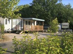Camping La Pinède Gréoux-les-Bains