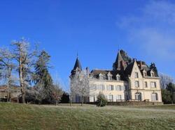 Château de Saint-Antoine
