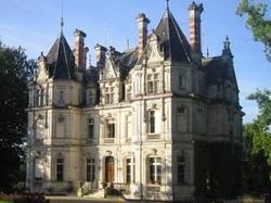 Hotel Chateau Saint Martial Jarnac