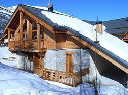 Chalet Alpen Roc Valloire