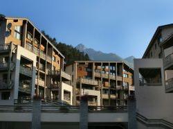 Les Balcons De La Vanoise