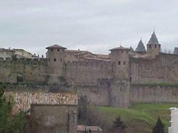 Pavillon de plain pied 2 chambres Carcassonne
