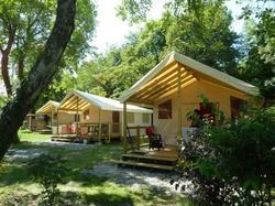 Camping du Leman Saint Disdille Thonon-les-Bains