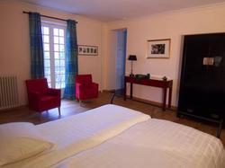 Villa Moncoeur Remiremont