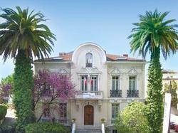 Appart Hotel Villa Leonie Nice