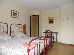 Chambres dHôtes Domaine du Bourg Gannay-sur-Loire