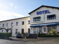 Hotel Aer Auzeville-Tolosane